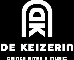 De Keizerin Logo